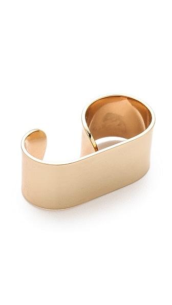 Maison Martin Margiela Double Finger Ring