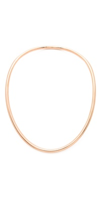 Maison Martin Margiela Molded Necklace