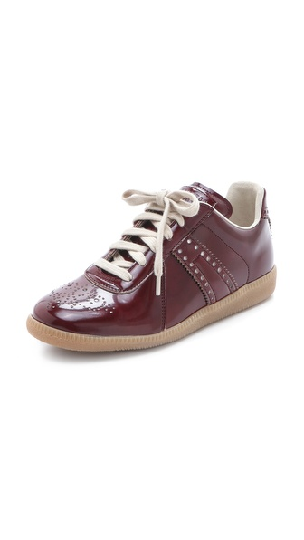 Maison Martin Margiela Reflector Sneakers