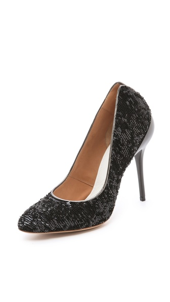 Maison Martin Margiela Sequin Pumps