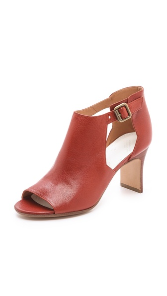 Maison Martin Margiela Peep Toe Sandals
