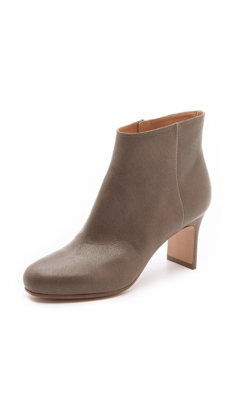 Maison Martin Margiela Heeled Ankle Booties