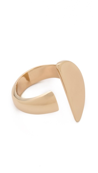 Maison Martin Margiela Side Cut Ring
