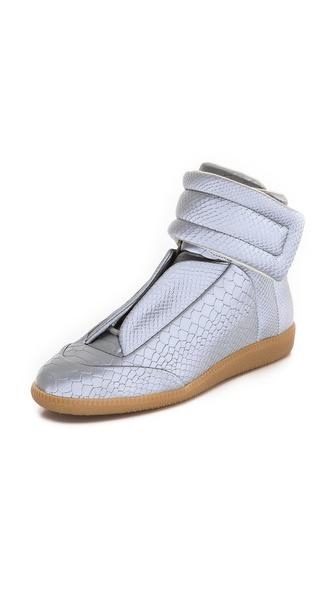 Maison Martin Margiela Reflective Sneakers