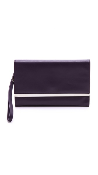 Maison Martin Margiela Clutch with Mirror