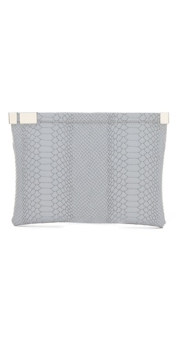 Maison Martin Margiela Reflectant Clutch at Shopbop / East Dane