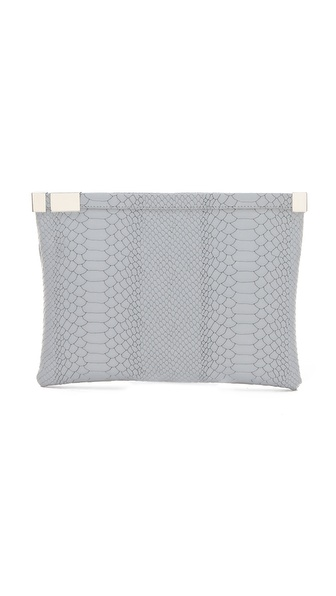 Maison Martin Margiela Reflectant Clutch