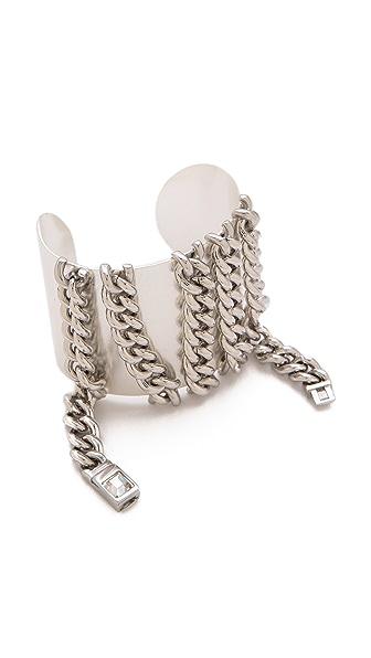 Maison Martin Margiela Chain Cuff