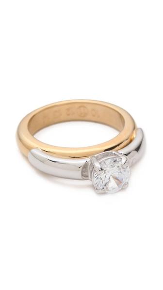 Maison Martin Margiela Crystal Ring