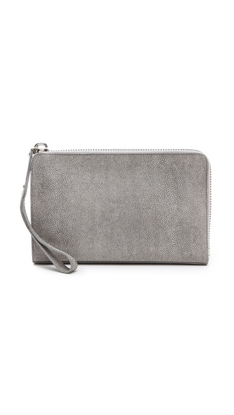 Maison Martin Margiela Leather Clutch