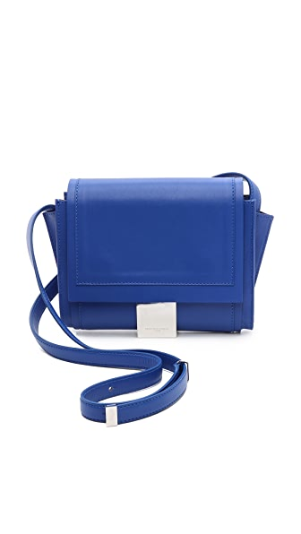 Maison Martin Margiela Leather Cross Body Bag