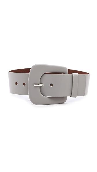 Maison Martin Margiela Leather Belt