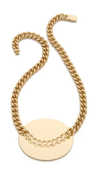 Maison Martin Margiela Chain Necklace