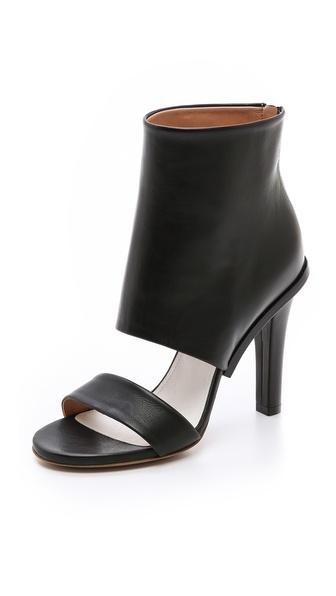 Maison Martin Margiela Cutout Heels