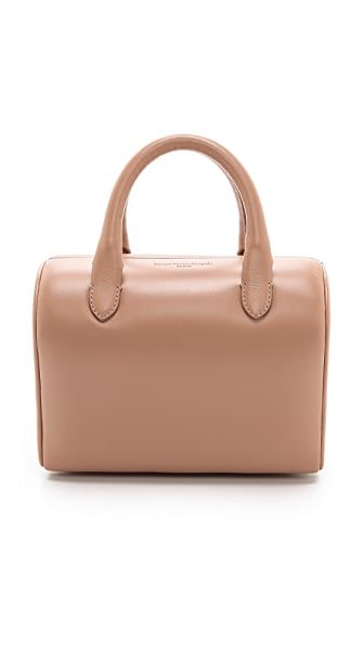 Maison Margiela Leather Handbag