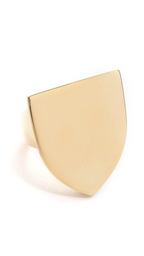 Maison Martin Margiela Shield Ring