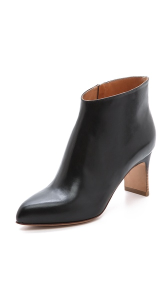 Maison Martin Margiela Pointed Toe Booties