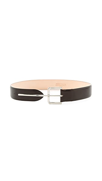 Maison Martin Margiela Leather Belt
