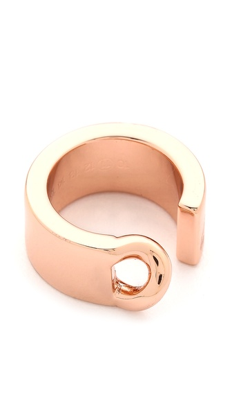 Maison Martin Margiela ID Ring
