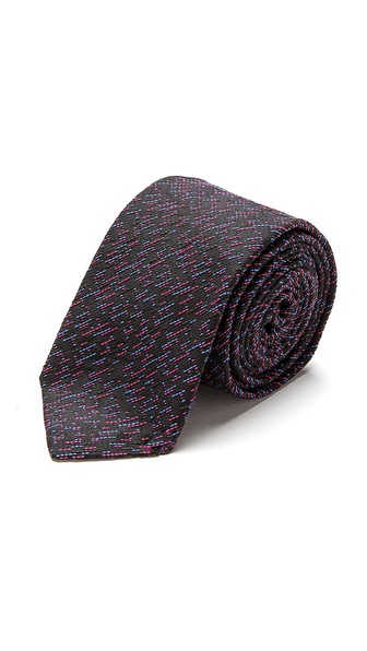 Marwood Dashline Necktie