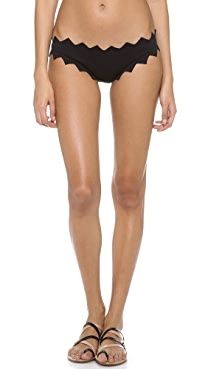 Marysia Swim Honolulu Bikini Bottoms