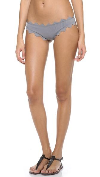 Marysia Swim Honolulu Bikini Bottoms