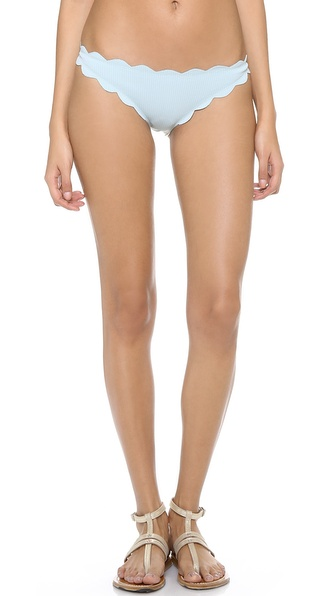 Marysia Swim Antibes Bikini Bottoms