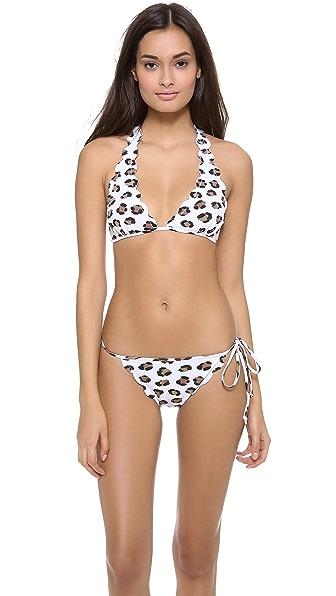 Marysia Swim Chelsea Bikini Top