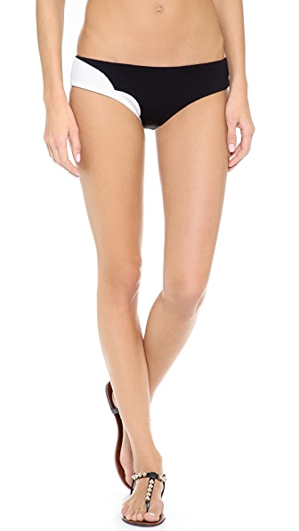 Marysia Swim Tribeca Bikini Bottoms