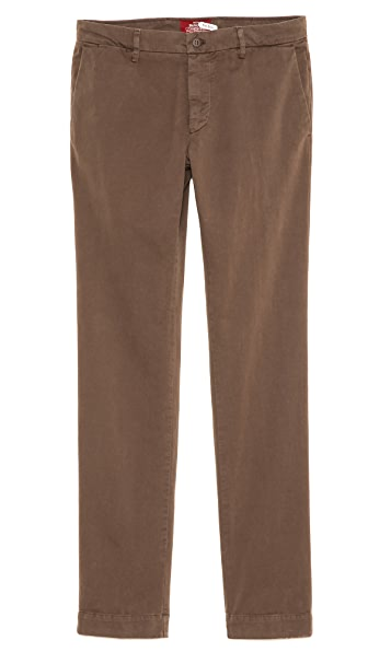 Mason's Slim Fit Chinos