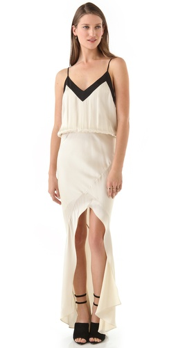 Shop Mason by Michelle Mason Strappy Gown and Mason by Michelle Mason online - Apparel,Womens,Dresses,Cocktail,Night_Out, online Store