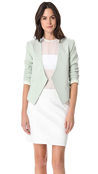 Mason by Michelle Mason Suiting Jacket