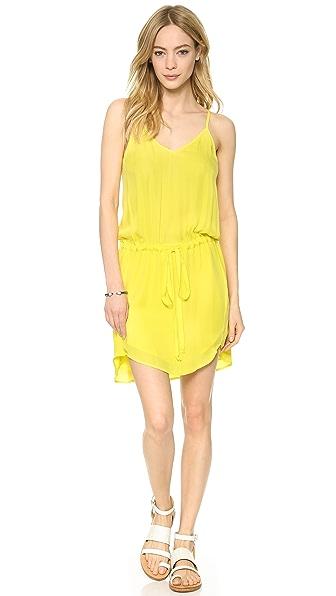 Mason by Michelle Mason Cami Dress