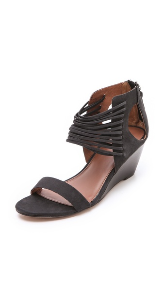 Matiko Bryn Low Sandals