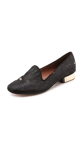 Matiko Lana Flat Loafers