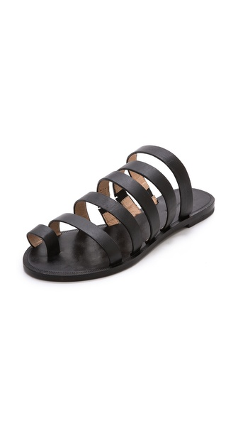 Matiko May Multi Band Sandals