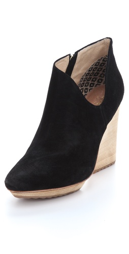 Matt Bernson Jagger Dip Sided Booties | SHOPBOP