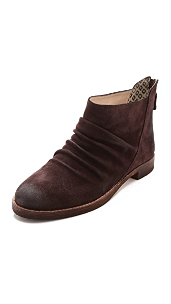 Matt Bernson Wyatt Ankle Booties