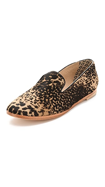 Matt Bernson Gitanes Haircalf Flats