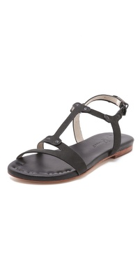 Matt Bernson Chilmark Flat Sandals