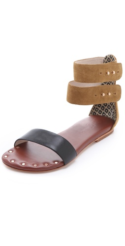 Shop Matt Bernson Kass Flat Sandals and Matt Bernson online - Footwear, Womens, Footwear, Sandals,  online Store