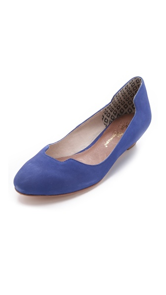 Matt Bernson Izabel Ballet Flats