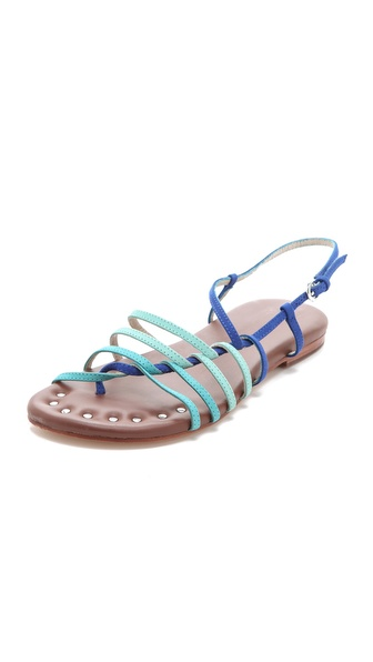 Matt Bernson Latitude Flat Sandals