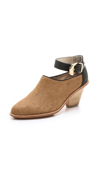 Matt Bernson Saint Denis Haircalf Booties