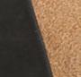 Black/Caramel