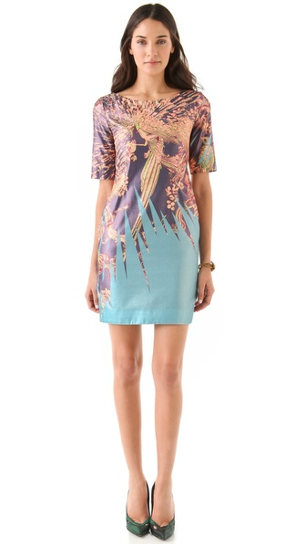 Matthew Williamson T-Shirt Dress
