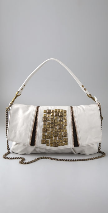 MATT & NAT Yacht Studded Bag