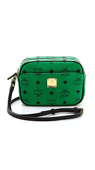MCM Mini Cross Body Bag