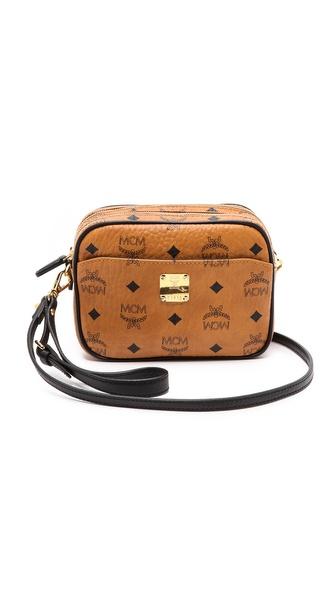 MCM Cross Body Bag