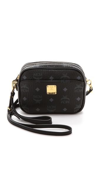 MCM Cross Body Bag